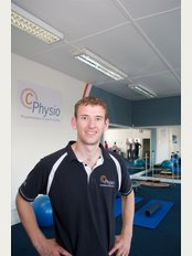 C-Physio Physiotherapy - Clayton - Mr David Carter