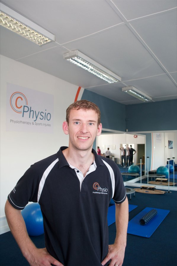 C-Physio Physiotherapy - Eccleshill