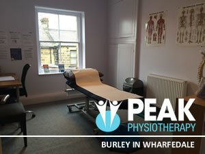 Peak Physiotherapy - Burley