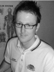 Mirfield Pro Therapy - Mr Richard Walker