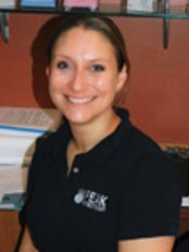 Peak Physiotherapy - Garforth - Sarah Joice