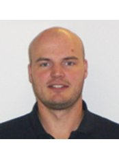 Mr Craig Coulson - Physiotherapist at Holme Valley Sports Injury Clinic