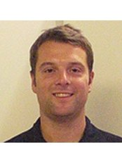 Mr Jonathan McLean - Physiotherapist at Holme Valley Sports Injury Clinic
