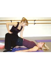 Physiotherapist Consultation - GK Physiotherapy and Pilates