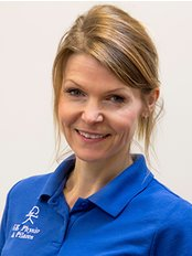 GK Physiotherapy and Pilates - 1 Skipton Road, Ilkley, West Yorkshire, LS29 9EH,  0