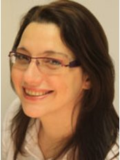 Miss Mags Dearden - Physiotherapist at Airedale Physiotherapy and Sports Injury Clinic