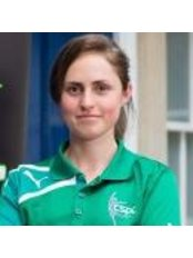 Ms Jenny Birch - Physiotherapist at Coach House Sports Physiotherapy Clinic