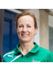Ms Alison Rose - Physiotherapist at Coach House Sports Physiotherapy Clinic