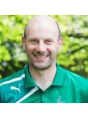 Mr Graeme Everard - Physiotherapist at Coach House Sports Physiotherapy Clinic