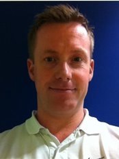 Simon Glover and Associates - Colton Mill Medical Centre - SIMON GLOVER MCSP HCPC BSc Phys Mem ACPOHE