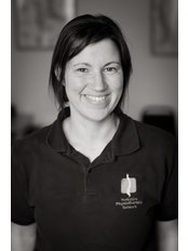 Stacey Harrison - Physiotherapist at Yorkshire Physiotherapy Network - Farsley Clinic