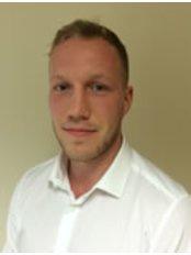 Mr Bradley Wilson - Physiotherapist at Peak Physiotherapy - Garforth