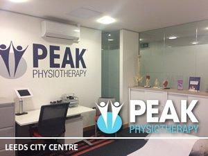 Peak Physiotherapy - Leeds