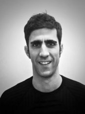 Chris Liversidge - Physiotherapist at Yorkshire Physiotherapy Network -  Chapel Allerton Clinic
