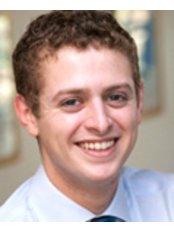 Dr Josh Dixon -  at Dixon Health Devizes