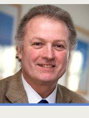Dixon Health Devizes - Peter Dixon - Chiropractor