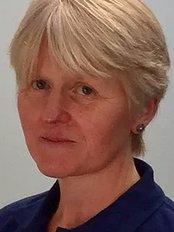 Fiona Thorne Chartered Physiotherapist specialising in Craniosacral Therapy and Trauma - Brinkworth House, Brinkworth, Brinkworth Nr Chippenham, Wiltshire, SN15 5DF,  0