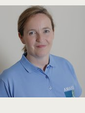 Amanda Marsh Physiotherapy - Marlborough Golf Club, The Common, Marlborough, Wilthire, SN8 1DU,