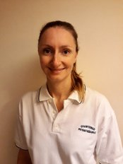 Jenna Wippell -  at Harnham Physiotherapy Clinic