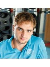 Dr Vitalii Strutynskyi - Doctor at Adam & Eva - Fitness Studio