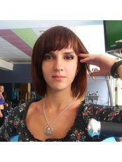 Dr Mariana Danyljuk - Chief Executive at Adam & Eva - Fitness Studio