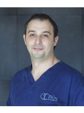 Dr Arkady Lipnitsky - Physiotherapist at Pain Physicians NY - Downtown Brooklyn