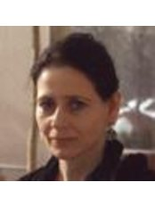 Dr Judit Balazs -  at Vadaskert Foundation for Mental Health of Children