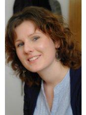 Dr Dora Brenkus -  at Vadaskert Foundation for Mental Health of Children