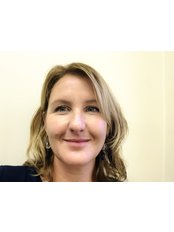 Dr Jennifer Cooke - Consultant at Onemed Medical Centre Brighton & Hove