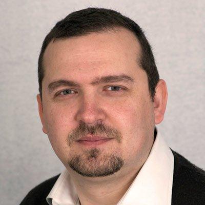Dr Nik Gkampranis