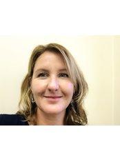 Dr Jennifer Cooke - Consultant at Onemed Medical Centre Crawley & Horsham