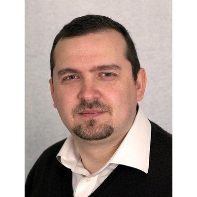 Dr Nik Gkampranis in Kent