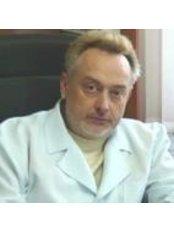 Dr Anatoly Pedak - Doctor at Mykolayiv Regional Psychiatric Hospital №2