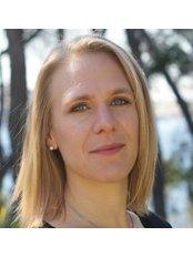 Jenni Bell - Dietician at Inspirit Psychology Sutherland