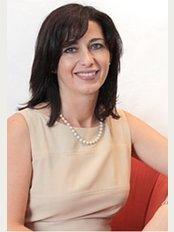 Despina (Debbie) Glynou Constantinides - Offices 109, Filiou Zannetou Street, 24, Larnaca,