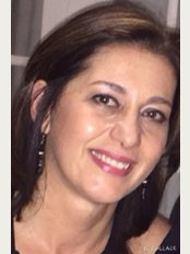 Despina (Debbie) Glynou Constantinides - Offices 104 and 105, Filiou Zannetou Street, 24, Larnaca,