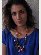 Dr. Maria Georgiou Shippi - Kalypsous 7, Nicosia, 2014,