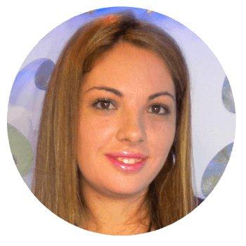 Fani Ponirou, MA Counseling Psychologist - Nicosia