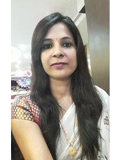 Dr. Namrata Singh -Psychologist - Career Counsellor - namrata singh