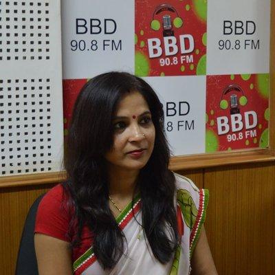 Dr Namrata Singh