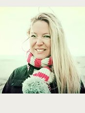 Dr Victoria Galbraith - Hereford Psychologist - Nuffield Health Hospital, Venns Lane, Hereford, Herefordshire, HR1 1DF,