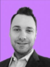 Mr Alex Hedger (BABCP Accredited CBT Therapist) - Manager at Dynamic You: CBT  - Kentish Town