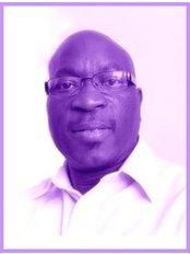 Mr Toyin Idowu -  at Dynamic You: CBT  - Kentish Town