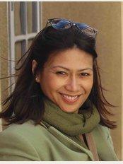 Dr. Denise A. Freeman CPsychol, PsychD, MSc, BA (Hons), HCPC Registered - Dr. Denise Freeman