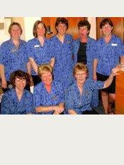 The Filey Surger - The Filey Surger - FIley Surgery reception team
