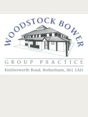 Woodstock Bower Group Practice