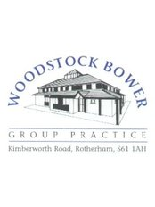 Woodstock Bower Group Practice - Woodstock Bower Group Practice logo