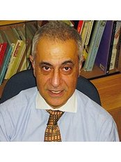 Dr Vasilios Silivistris Psychotherapy and Counselling Services -