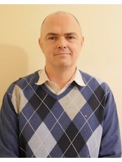 Danny McNeive Counselling and Psychotherapy - It's good to talk