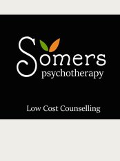 Somers Psychotherapy - 2a Orchard Road, Clondalkin Village, Dublin 22,